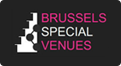 The Egg - Brussels Special Venues