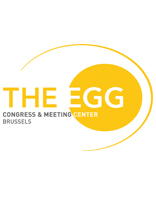The Egg logo